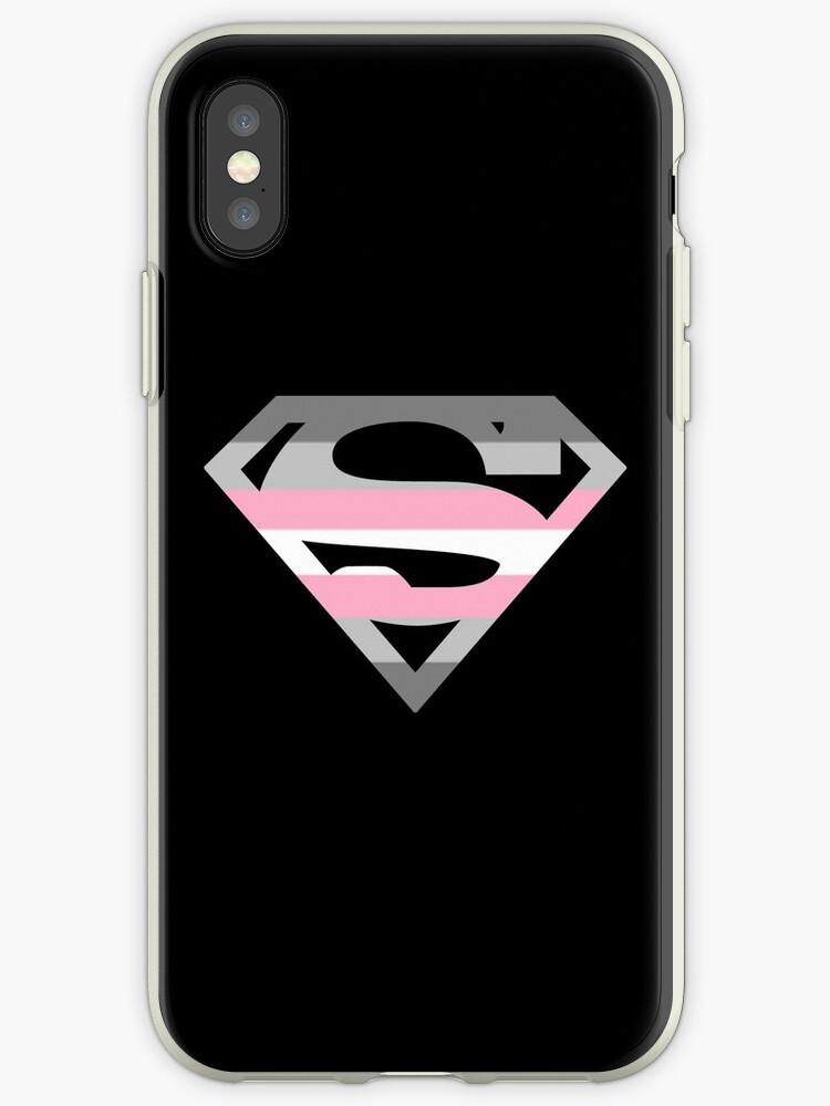 Super Demigirl by shaneisadragon