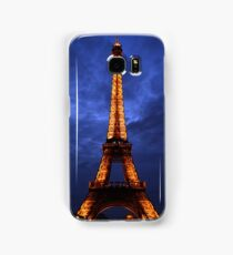 Eiffel Tower Samsung Galaxy Case/Skin