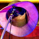 Keith's Hat 2 by TeAnne