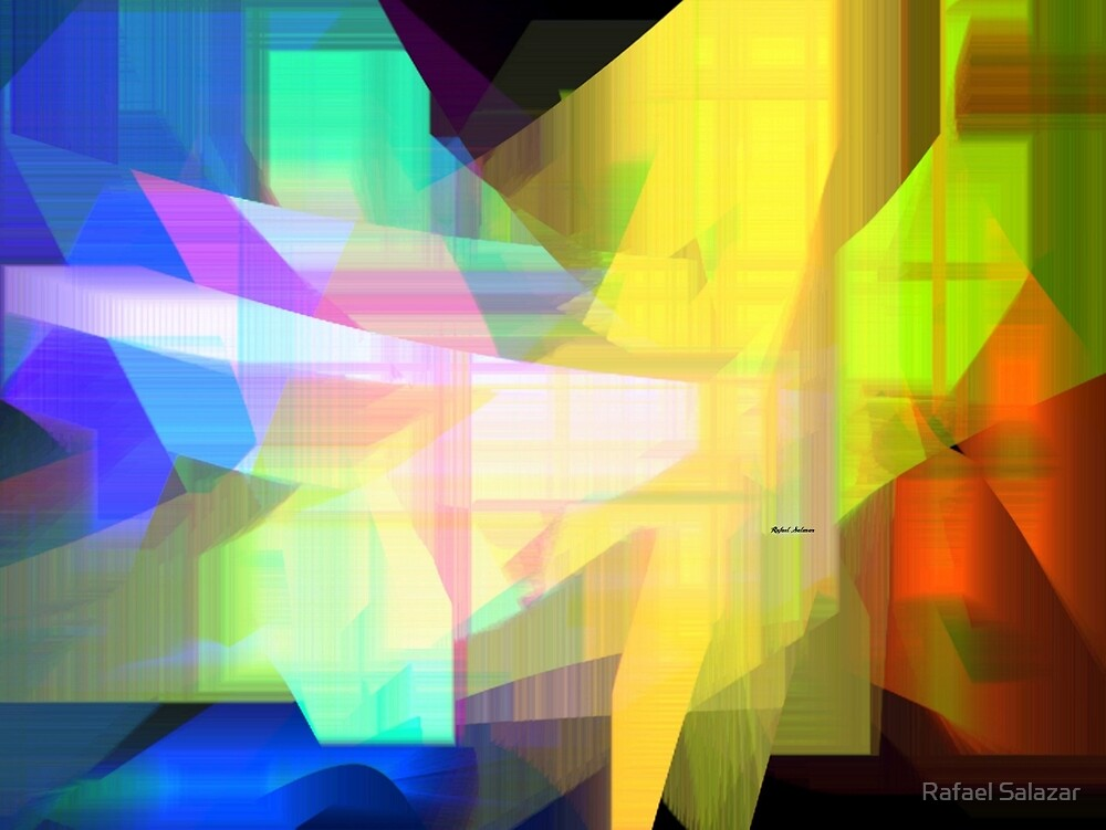 Abstract 9474 by Rafael Salazar