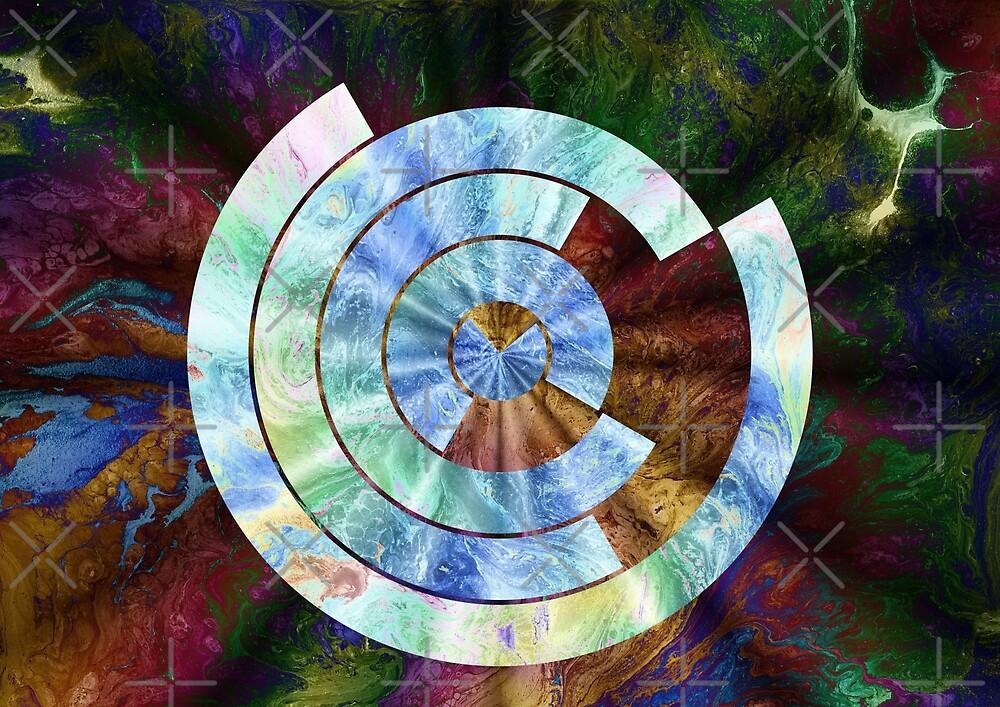 Antikythera Mechanism by Kathryn Andersen