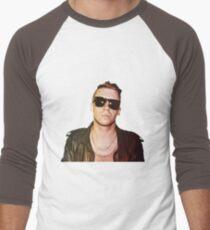 Macklemore Men's Baseball ¾ T-Shirt