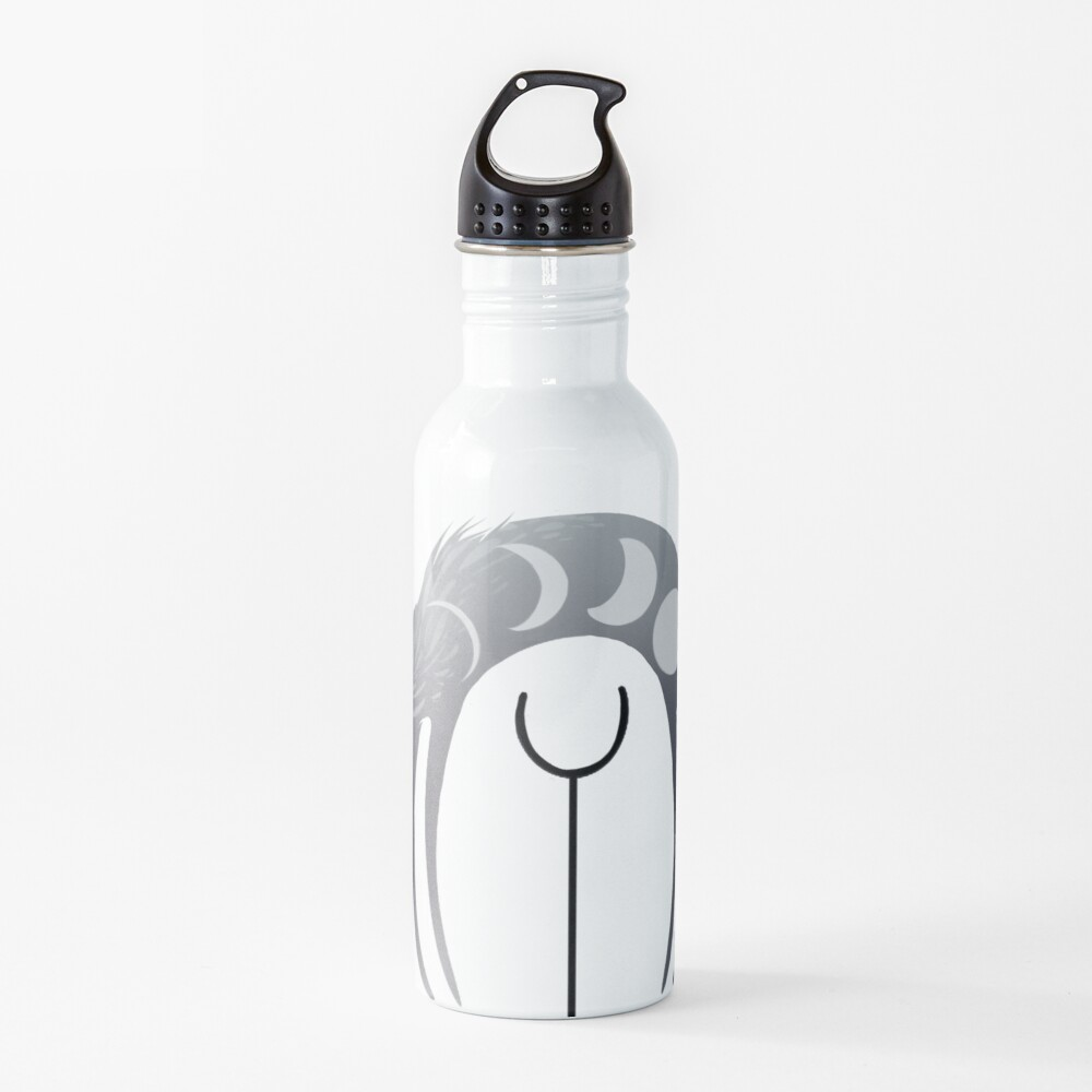 Fox's Moon Water Bottle