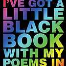 A Little Black Book by everyplate