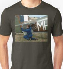Denning & Boomerang,Avalon Airshow,Australia 2005 T-Shirt