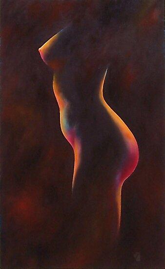 Temptress by Karsten Stier