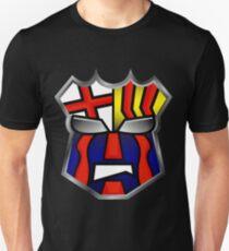 """Barcelona Sporting Club """"Mutantes"""" T-Shirt"""