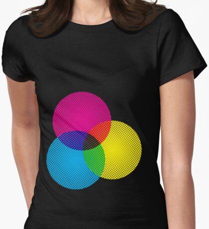 C M Y K T-Shirt