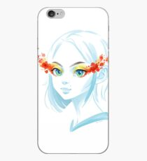 Glance iPhone Case
