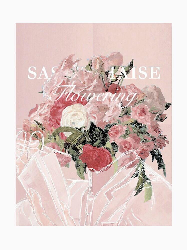 sasaki haise by roxane42