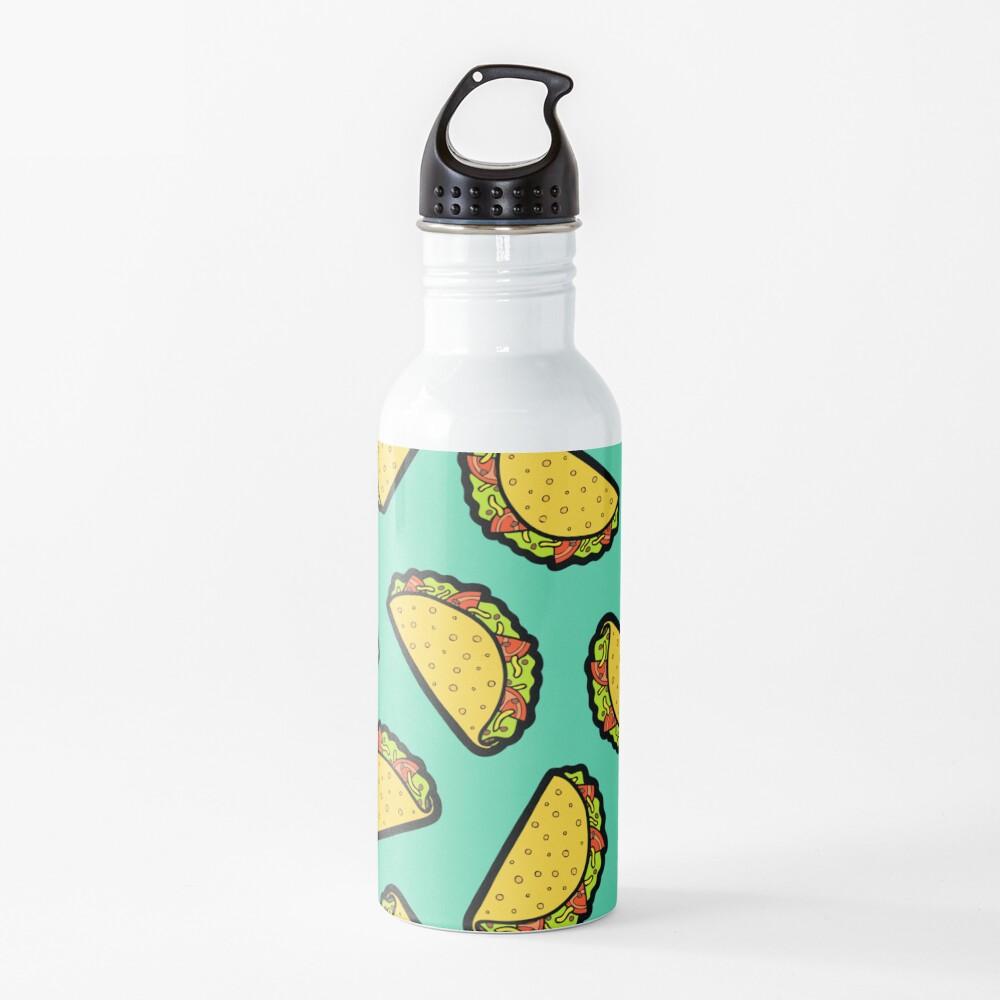 It's Taco Time! Water Bottle