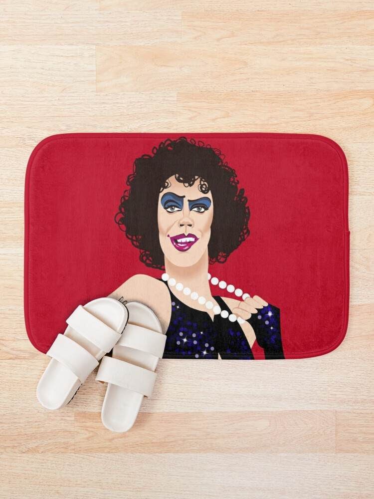 Alternate view of Antici-pation Bath Mat