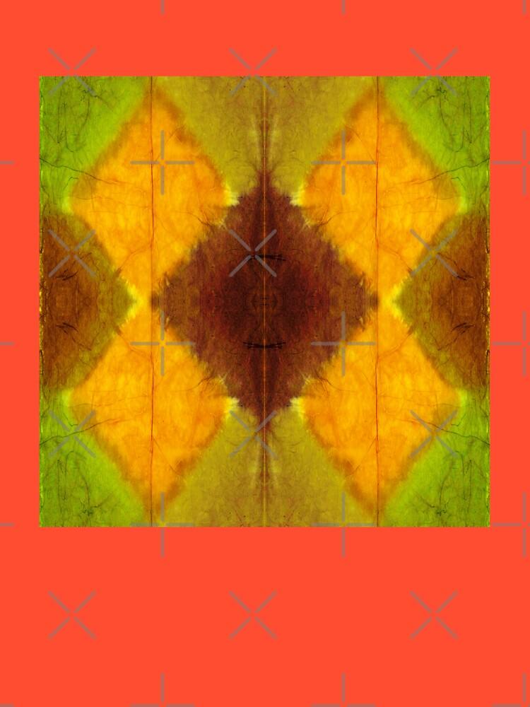 Tie Dye Dreamtime by Happyhead64