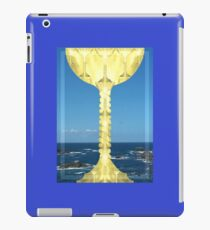 The Holy Grail iPad Case/Skin