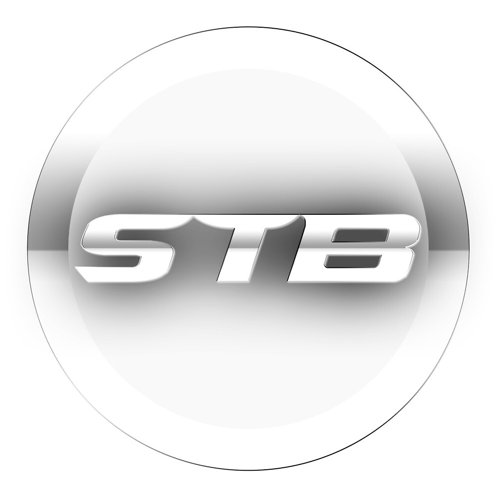 STBVisuals Logo by stbvisuals