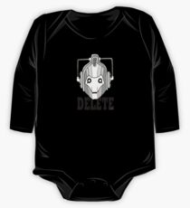Delete One Piece - Long Sleeve
