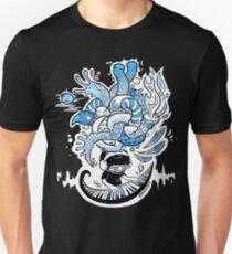 Jweihaas - The Pianist - Hypnowl T-Shirt