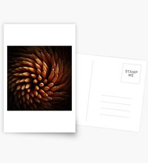Toothpick! Postcards