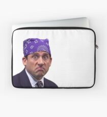 prison mike Laptop Sleeve