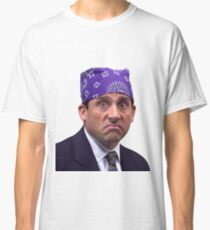 prison mike Classic T-Shirt