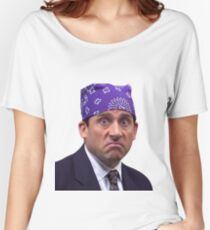 prison mike Women's Relaxed Fit T-Shirt