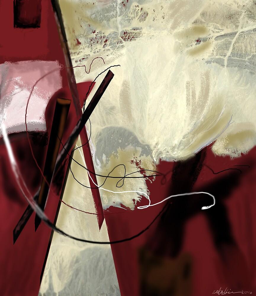 """""""XK"""" by Patrice Baldwin"""