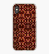'The Shining' Inspired Merchandise iPhone Case