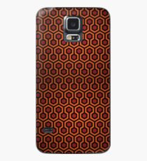 'The Shining' Inspired Merchandise Case/Skin for Samsung Galaxy