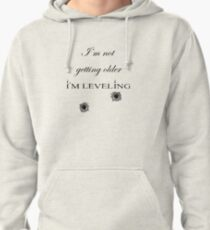 Leveling Pullover Hoodie