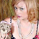 Miss April Alternate 3 by cmrphotography
