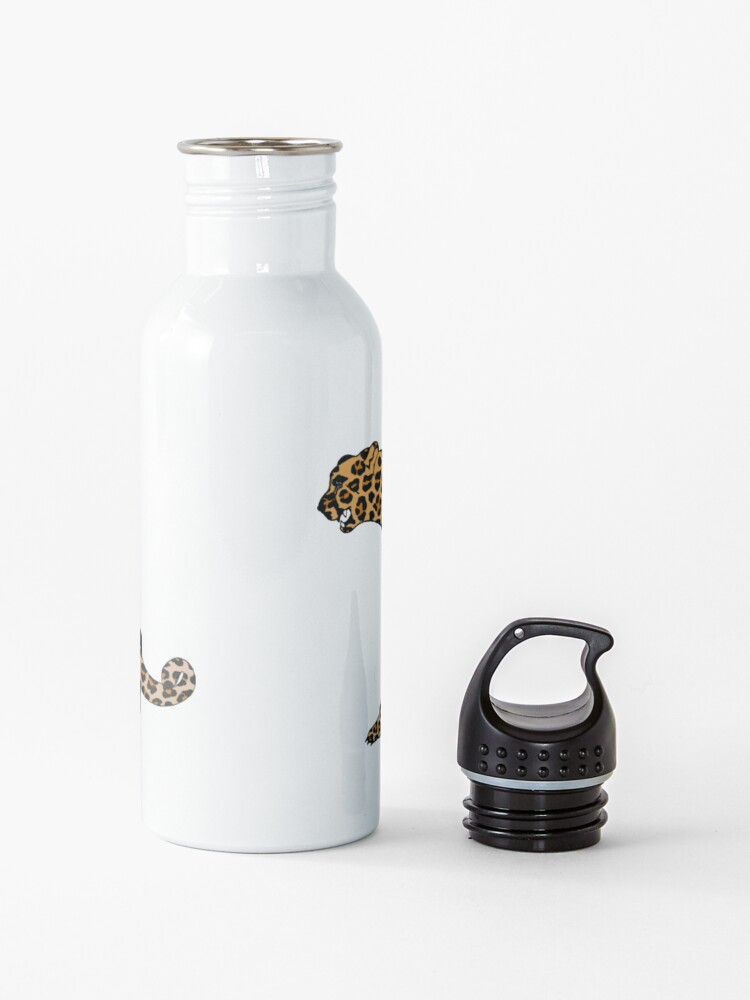 Alternate view of Leopard print Water Bottle