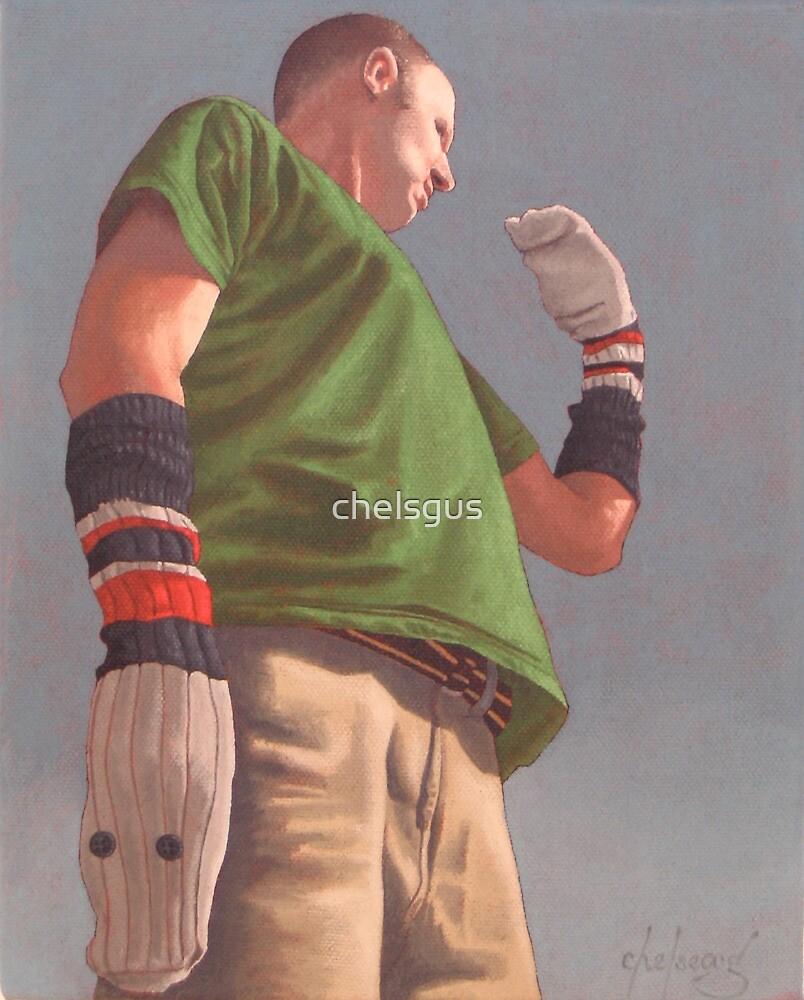 Converse by chelsgus
