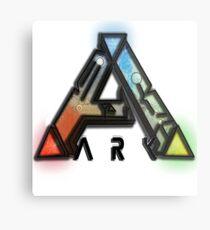 Ark - Survival Evolved  Metal Print