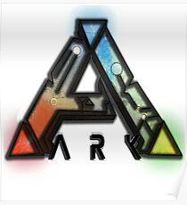Ark - Survival Evolved  Poster