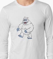 Rudolph the Red-Nosed Reindeer The Bumble Monster Long Sleeve T-Shirt