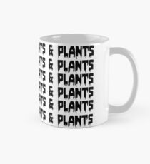 Fats & Queers & Cats & Plants Classic Mug