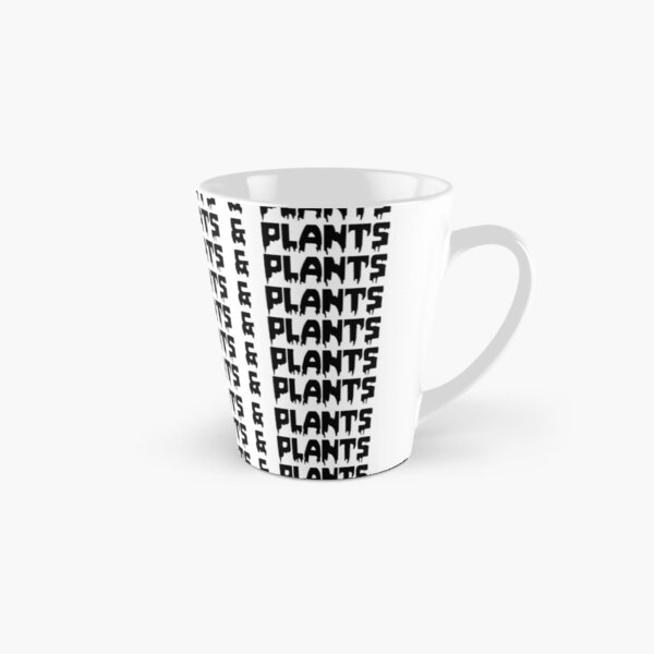 Fats & Queers & Cats & Plants Tall Mug