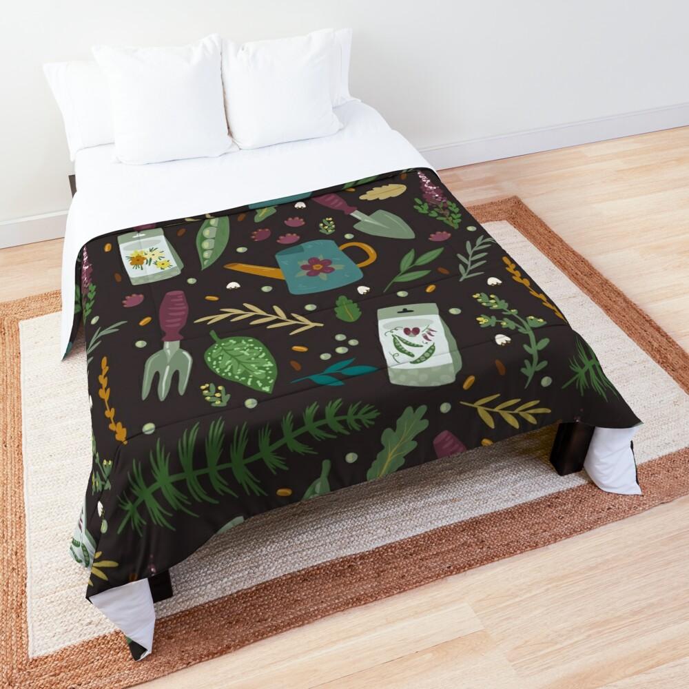 Garden tillage Comforter