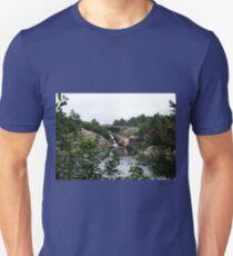 Falls And Ruins T-Shirt