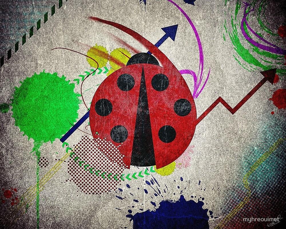 Bug by myhreouimet