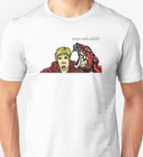 Calvin & Hobbes Grown Up Unisex T-Shirt