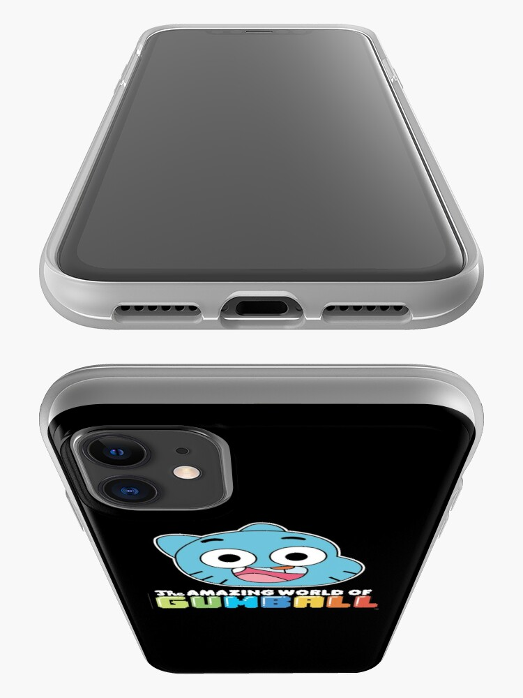 Alternate view of The Amazing World of Gumball™ iPhone Case & Cover