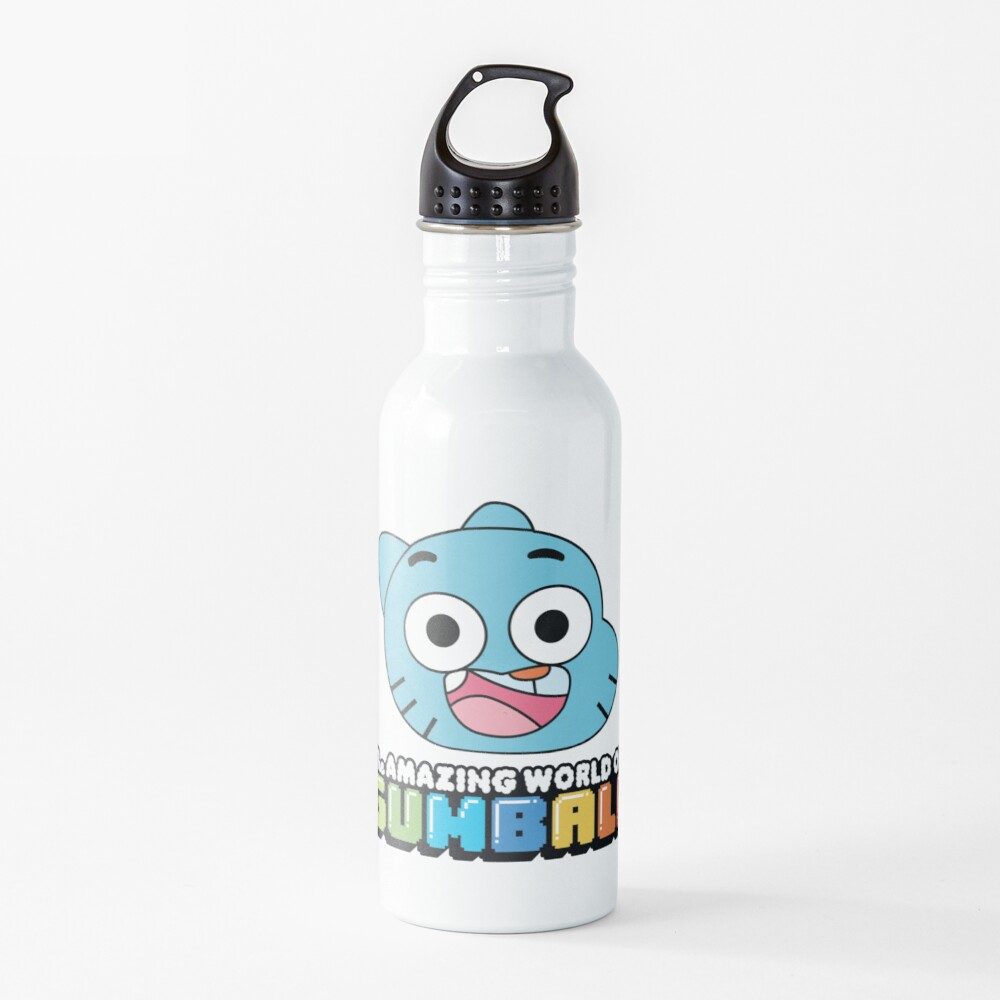 The Amazing World of Gumball™ Water Bottle