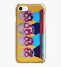 Serfdom iPhone Case/Skin