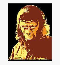 Planet Of The Apes T-Shirt Photographic Print