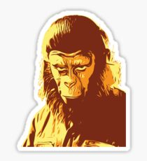 Planet Of The Apes T-Shirt Sticker