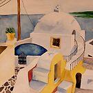 Corfu  by Nadja  Farghaly