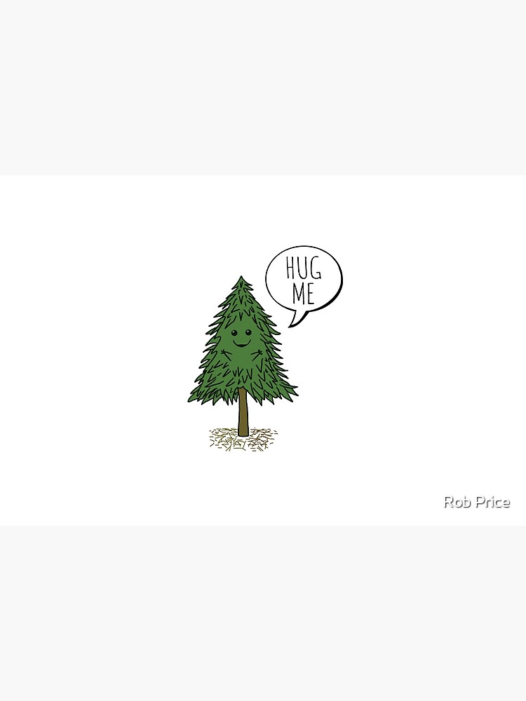 Treehugger by wanungara