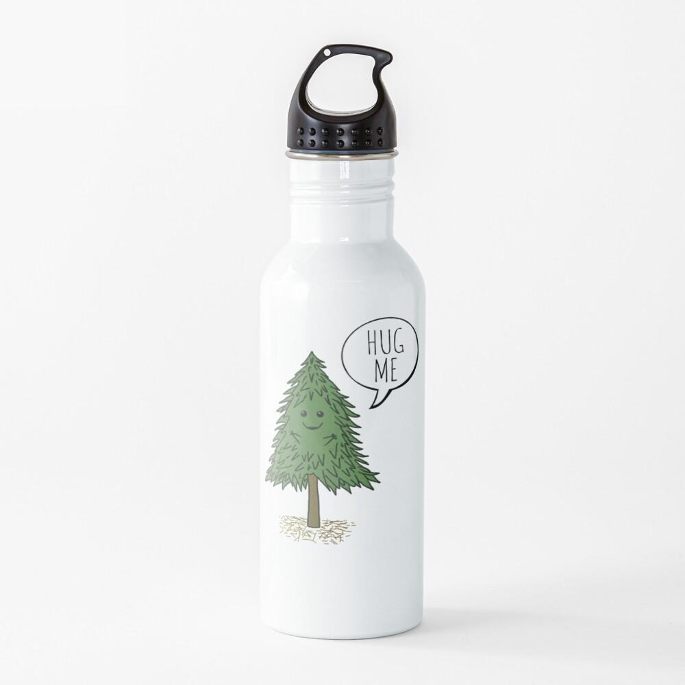 Treehugger Water Bottle
