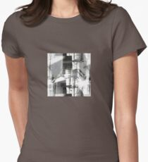 fears 50 Womens Fitted T-Shirt